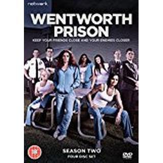 Wentworth Prison: Season Two [DVD]